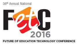 2017 FETC to Showcase Newest Ed Tech Startups