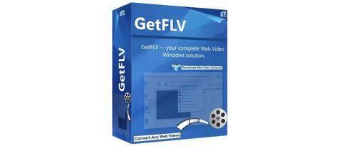 GetFLV video downloader review