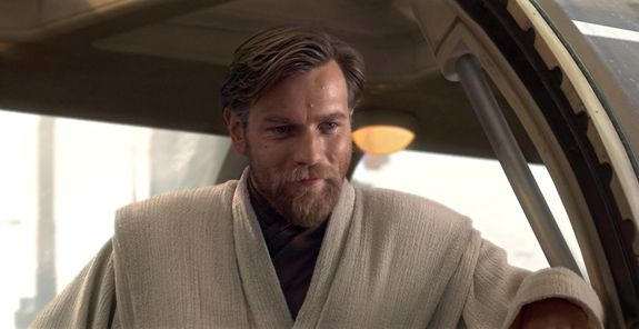 Ewan McGregor in Talks for Obi-Wan Kenobi Show on Disney+: Report