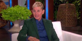 Ellen Screenshot interview Savannah Guthrie 2021