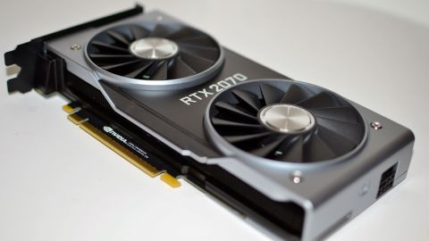 Nvidia GeForce RTX 2070 Founders Edition review | PC Gamer