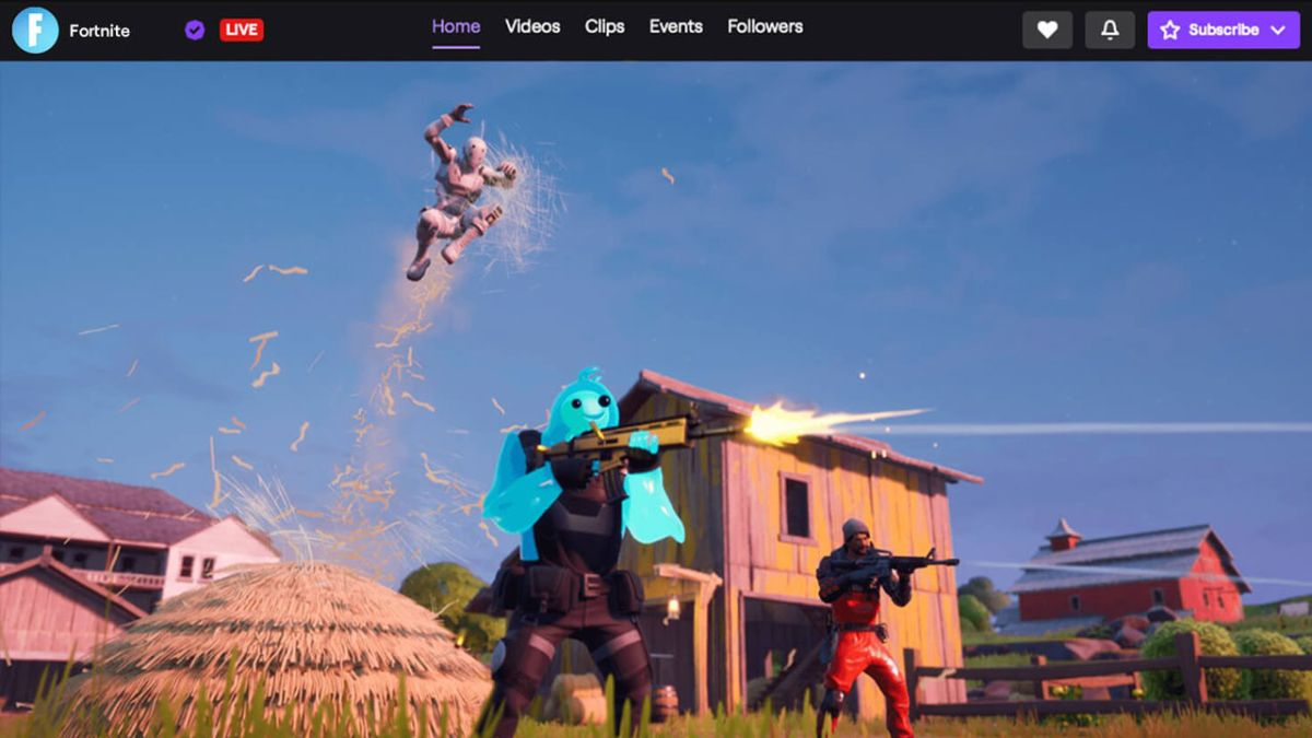 How to enable cross platform Fortnite matches for all platforms