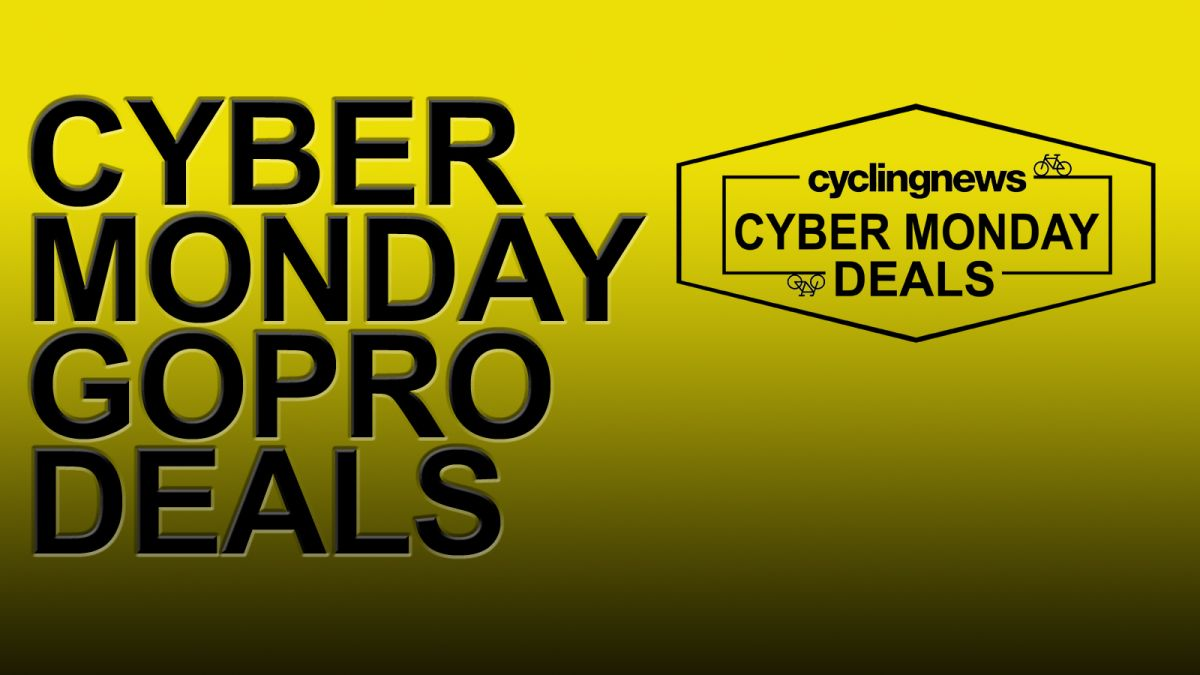 The best Cyber Monday GoPro deals