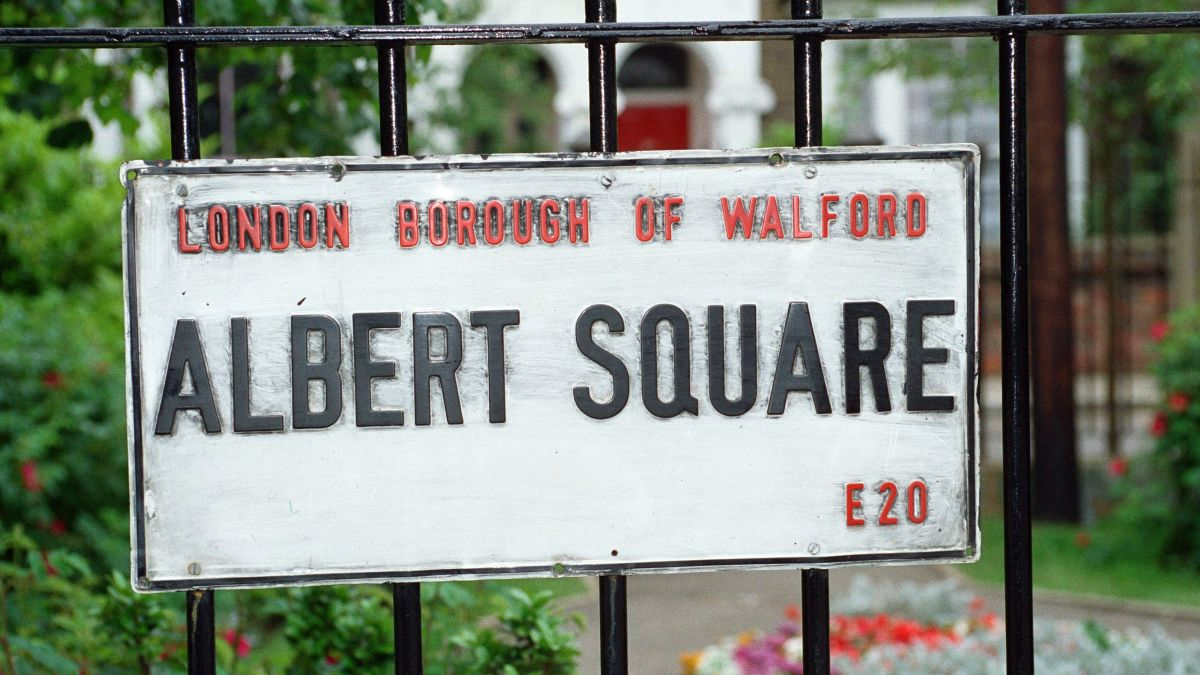 Image of article 'Watch EastEnders online: stream episodes or catch-up in the UK and abroad'