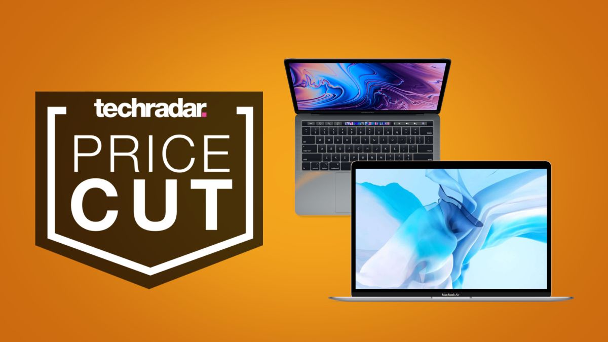MacBook deals at Amazon offer fantastic prices in both the US and UK right now