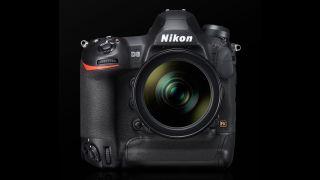 Nikon D6 specs leaked: Dual CFExpress cards, 4K video and improved AF