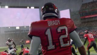 2021 Super Bowl simulation prediction