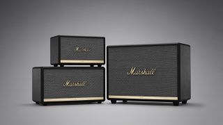Marshall bluetooth speaker Acton II, Stanmore II, Woburn II