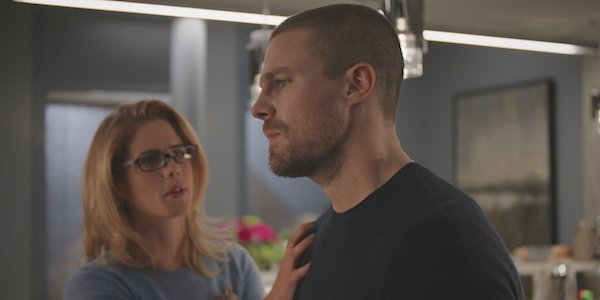 arrow felicity and oliver