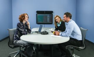 Vaddio Ships GroupSTATION for BYOD-Ready Meeting Rooms