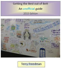 New guide to Bett 2015