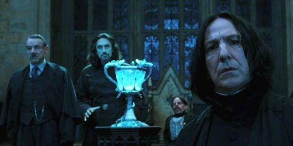Triwizard Tournament Harry Potter