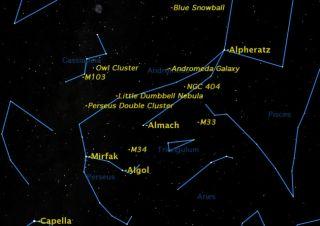 Halloween Sky Promises Spine-Tingling Cosmic Treats