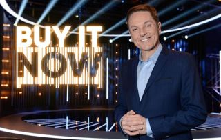 Brian Conley: 'Strictly Come Dancing is the best laxative in showbusiness'