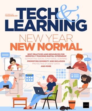 Tech & Learning Magazine