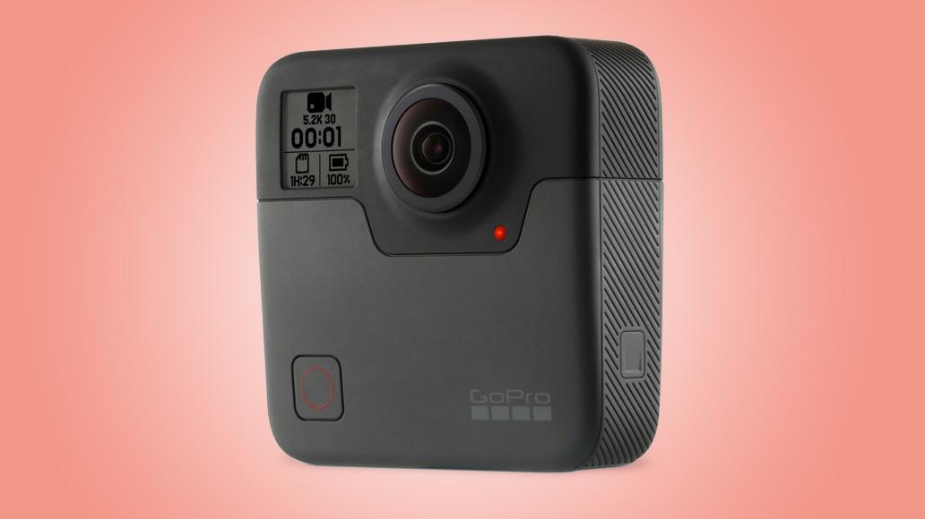 Best 360-degree camera 2018