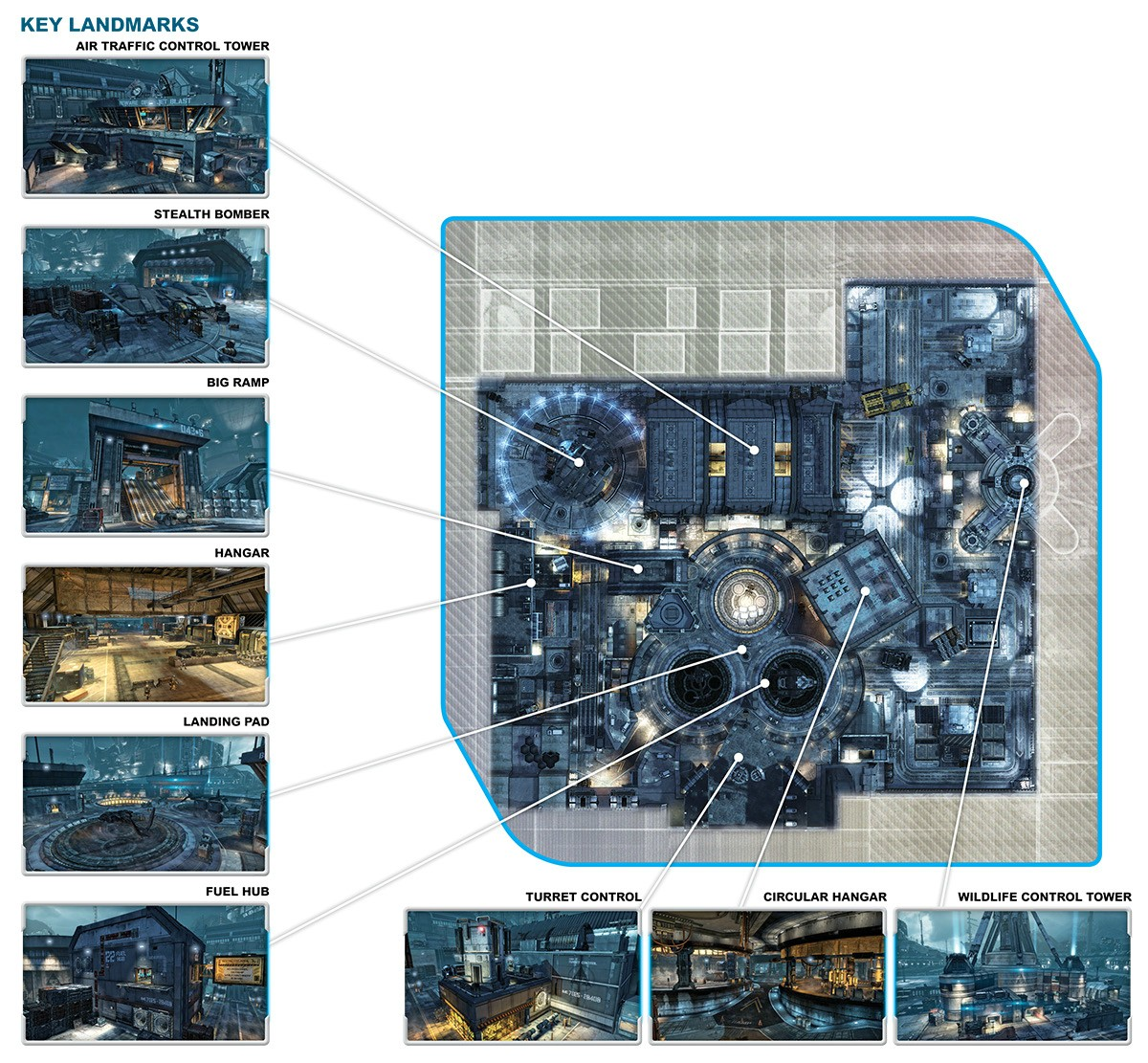 Titanfall Top-Down Map Images Leaked #30736