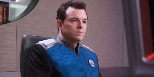 Are Star Wars And Star Trek A Part Of The Orville Universe? Seth MacFarlane Actually Responds