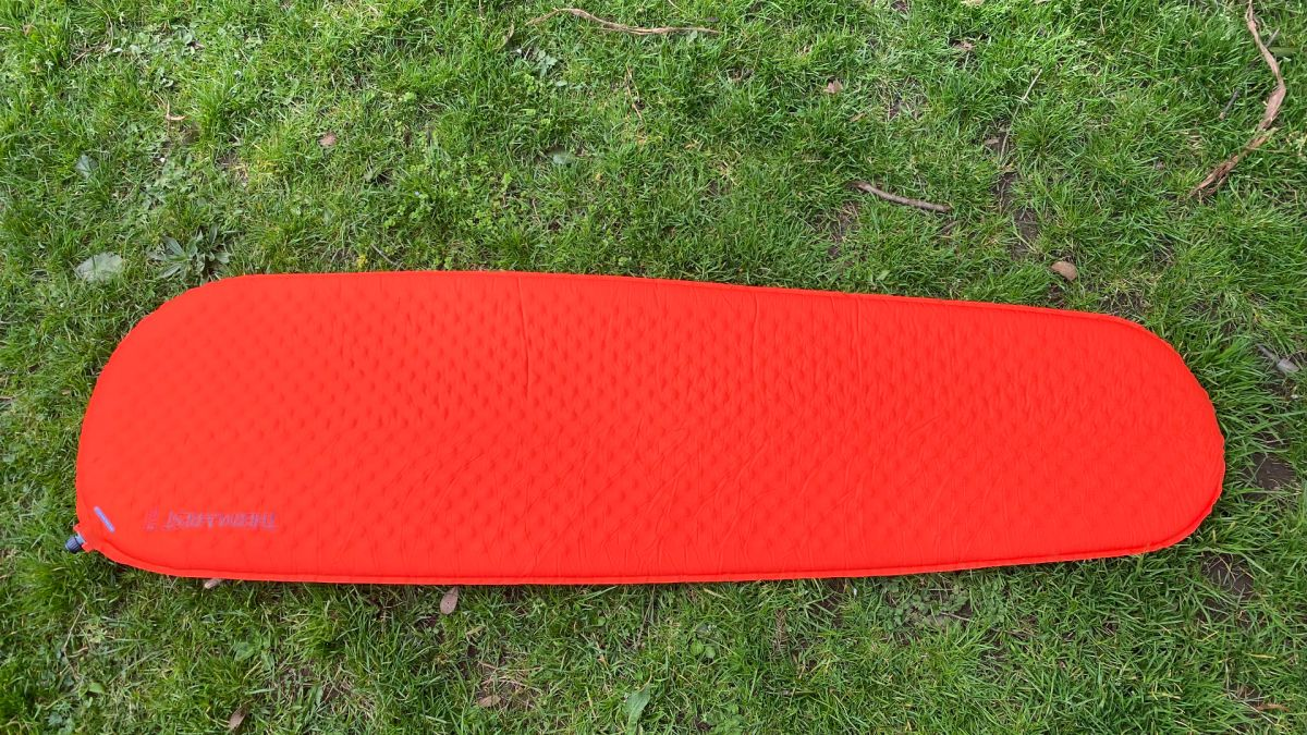 Therm-a-Rest ProLite Women's Sleeping Mat review: a lightweight and easy-to-store sleeping mat