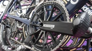 Oval chainring benefits could be long term