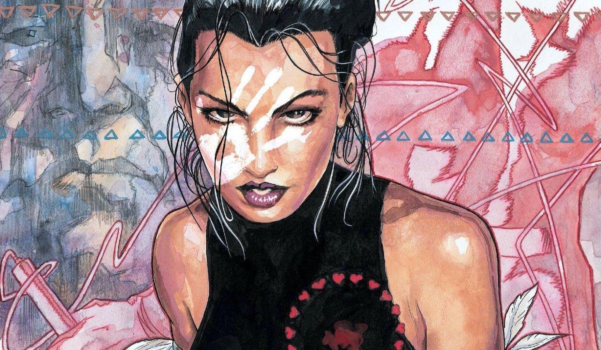 Echo / Maya Lopez in Marvel Comics