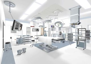 Cleveland Clinic Designs Audiovisual System
