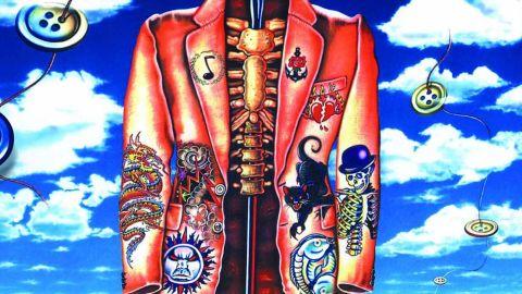 Fish - Suits album artwork