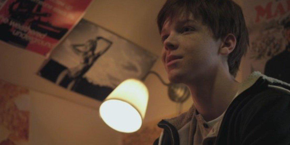 Cameron Monaghan - NCIS