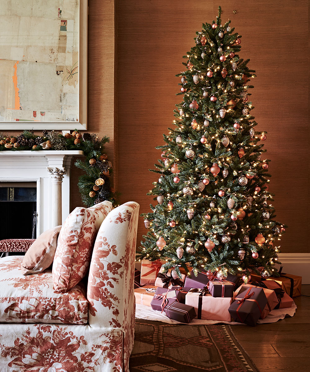 Christmas Living Room Ideas Living Rooms For Christmas