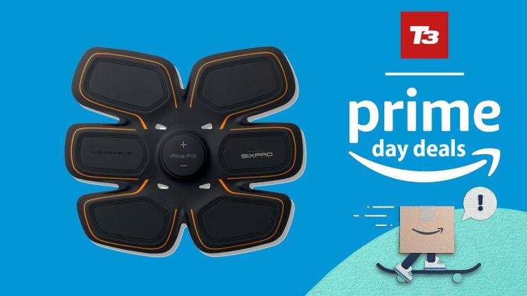 SIXPAD Amazon Prime Day