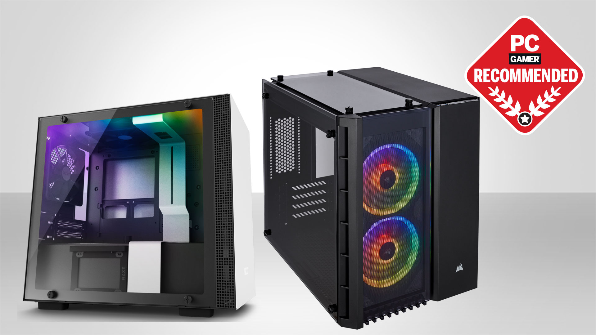 best mini-ITX case 2020