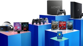 Days of Play console and deals