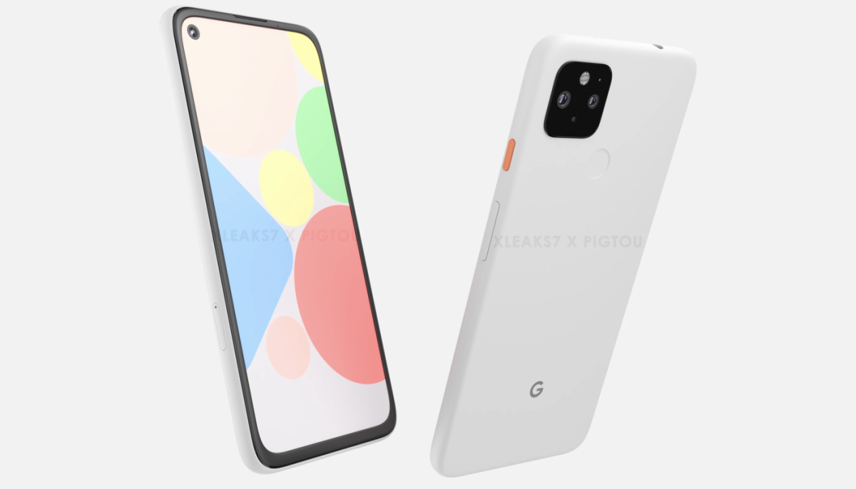 Google Pixel 4a biggest missing feature revealed in new leak - Tom's Guide