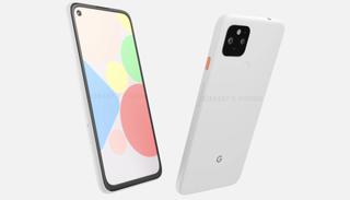 Google Pixel 4a XL concept design