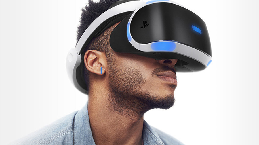 10 Best Virtual Reality Headsets 2019