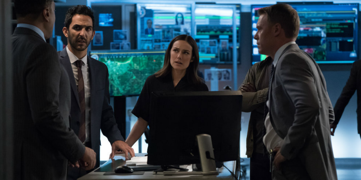 The Blacklist Season 7 Has 'More Action' And 'Less Secrets'