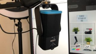 Rode NT-USB Mini microphone review