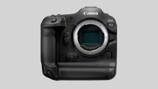 Canon EOS R3 will cost less than Sony A1 –$5,999? (report)