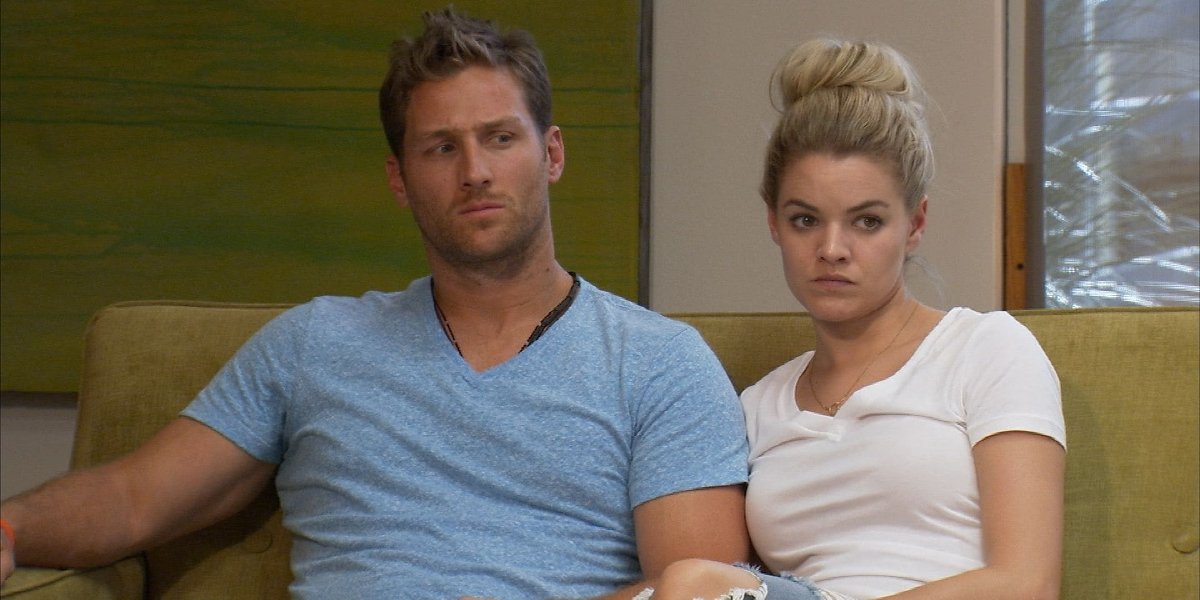 Juan Pablo Galavis and Nikki Ferrell on Couples Therapy