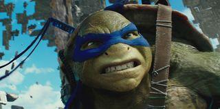 eenage Mutant Ninja Turtles: Out of The Shadows Leonardo