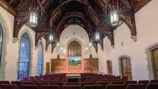 Yale University Improves Audio Intelligibility With Aesthetics