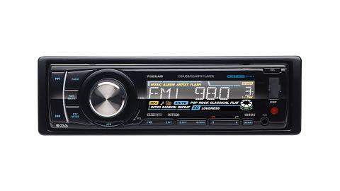 Boss Audio 752UAB car stereo