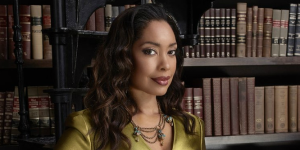 Suits Jessica Pearson Gina Torres USA