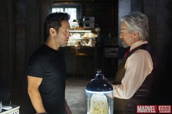 Ant-Man photo 7