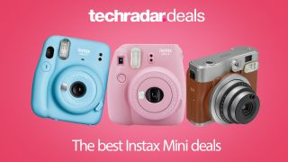 best Instax Mini price deals sales cheap