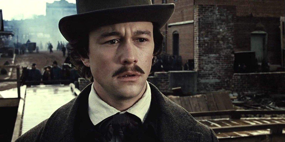 Joseph Gordon-Levitt - Lincoln