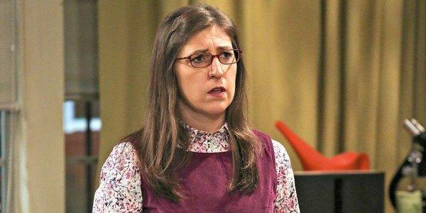 Why The Big Bang Theory's Amy