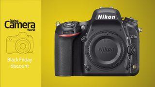 Nikon D750 deal