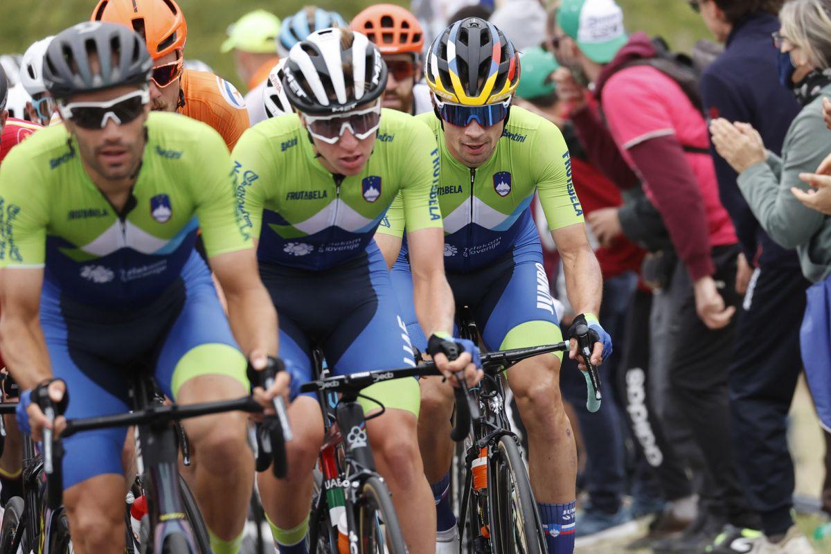 Tokyo Olympics 2021: Men's Road Race - Preview