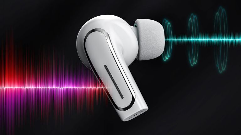 The Olive Pro, a next generation hearing device from Olive Union
